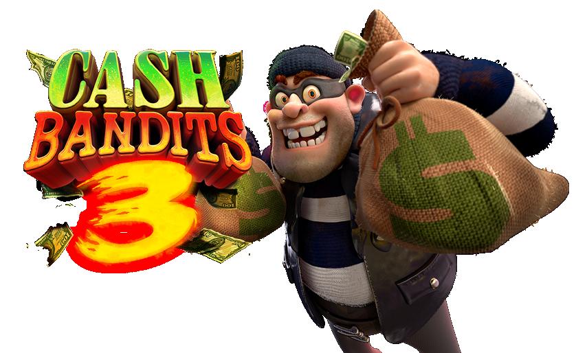 Rtg Cash Bandits 3